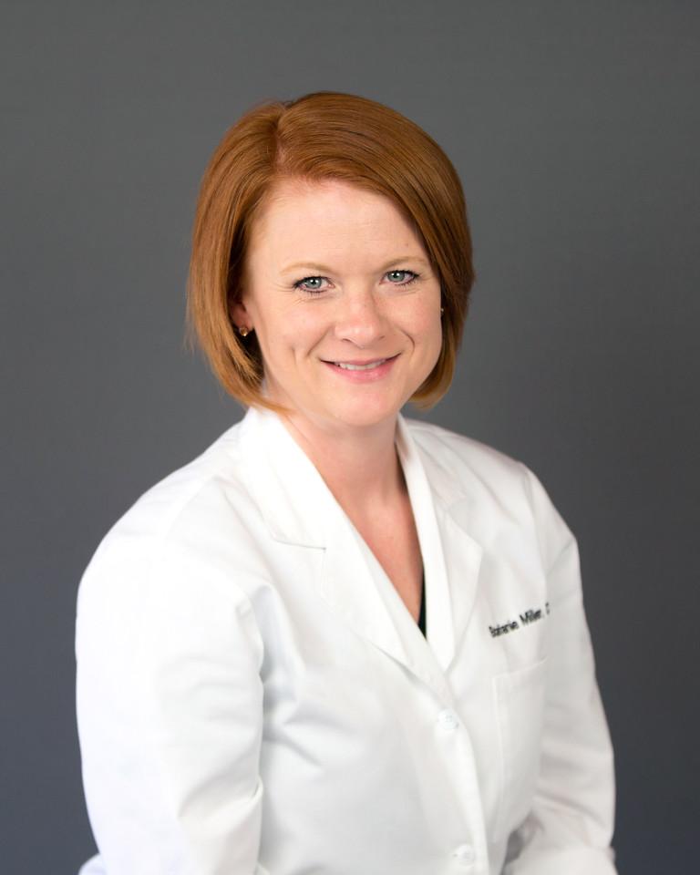Stefanie Miller, CRNP