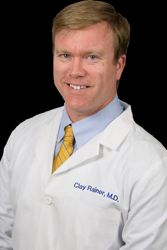 J. Clay Rainer, MD