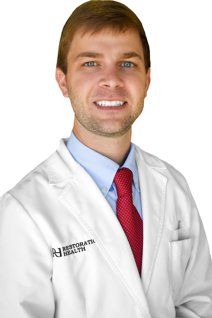 Taylor Scruggs, Restoration Health, PM&R Mobile Alabama